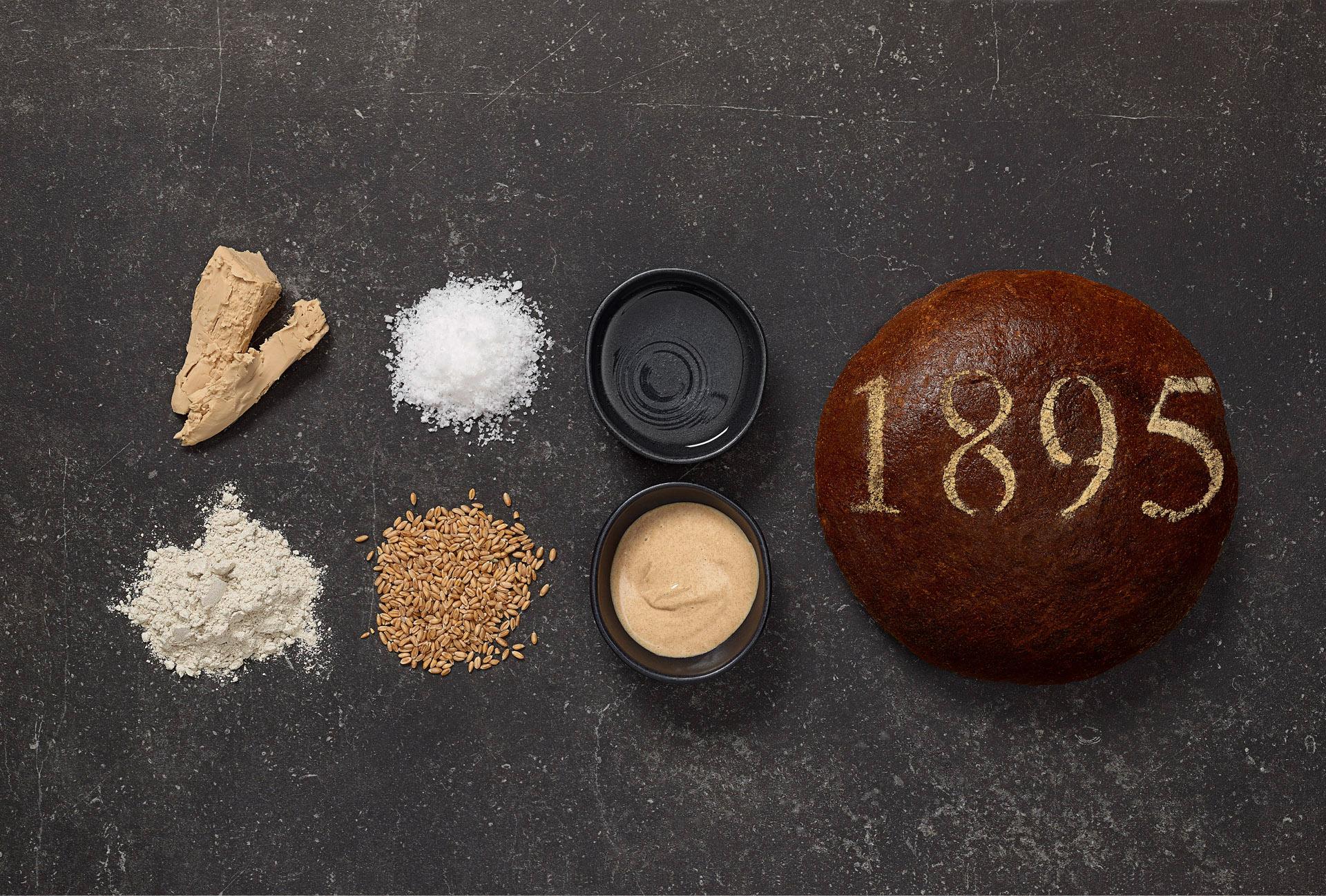 Brot - Kunde Terbuyken - fotograf: holger puhl