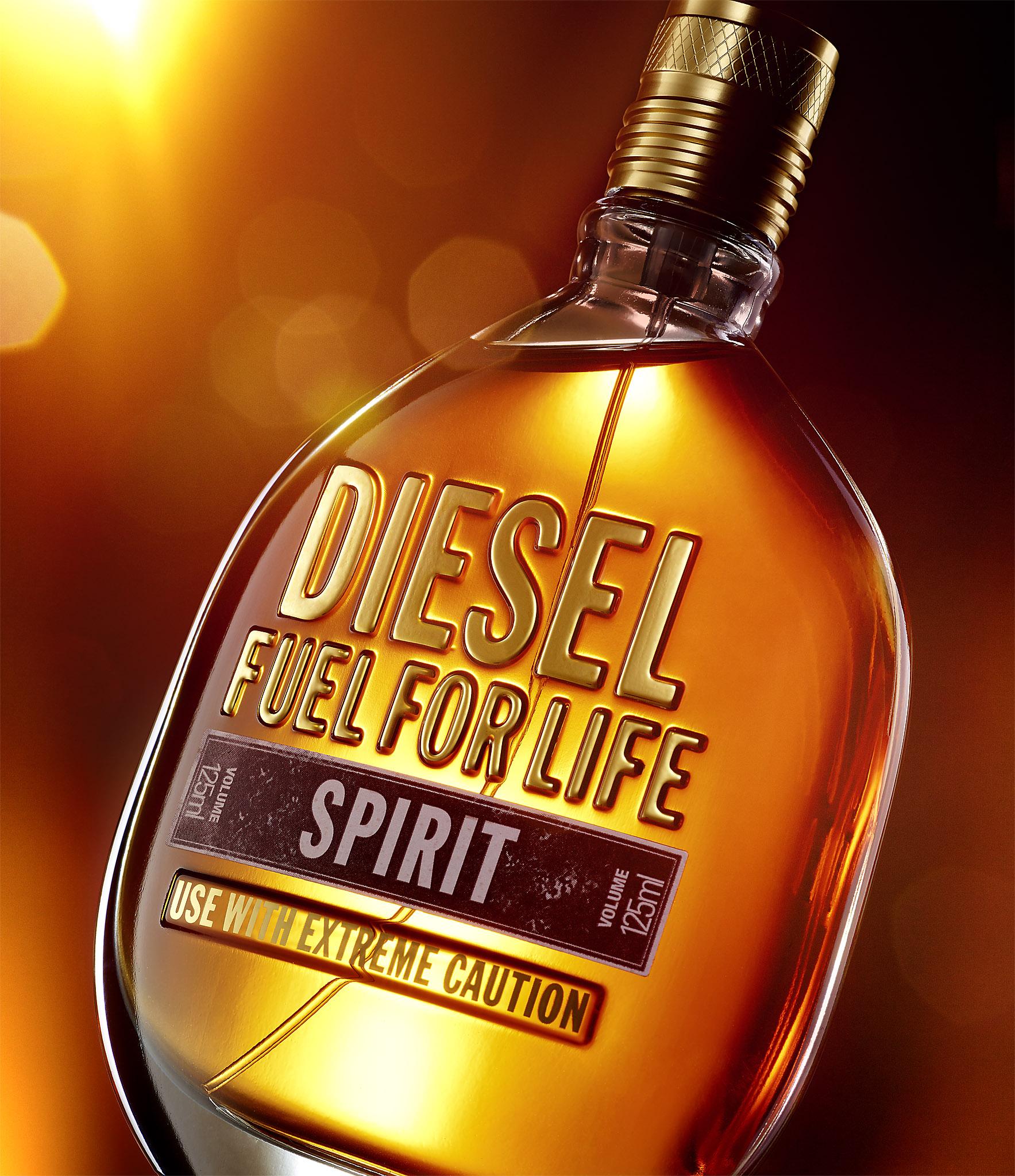 Diesel Fuel for life - fotograf: holger puhl