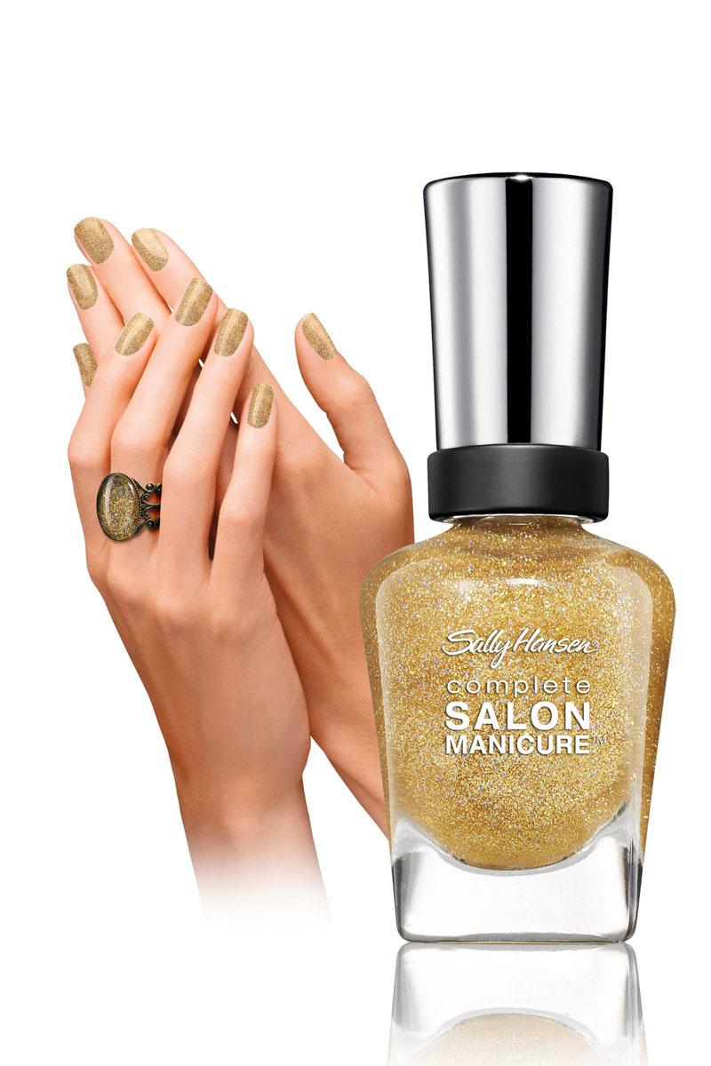 Sally Hansen complete Salon Manicure, Fotograf: Holger Puhl