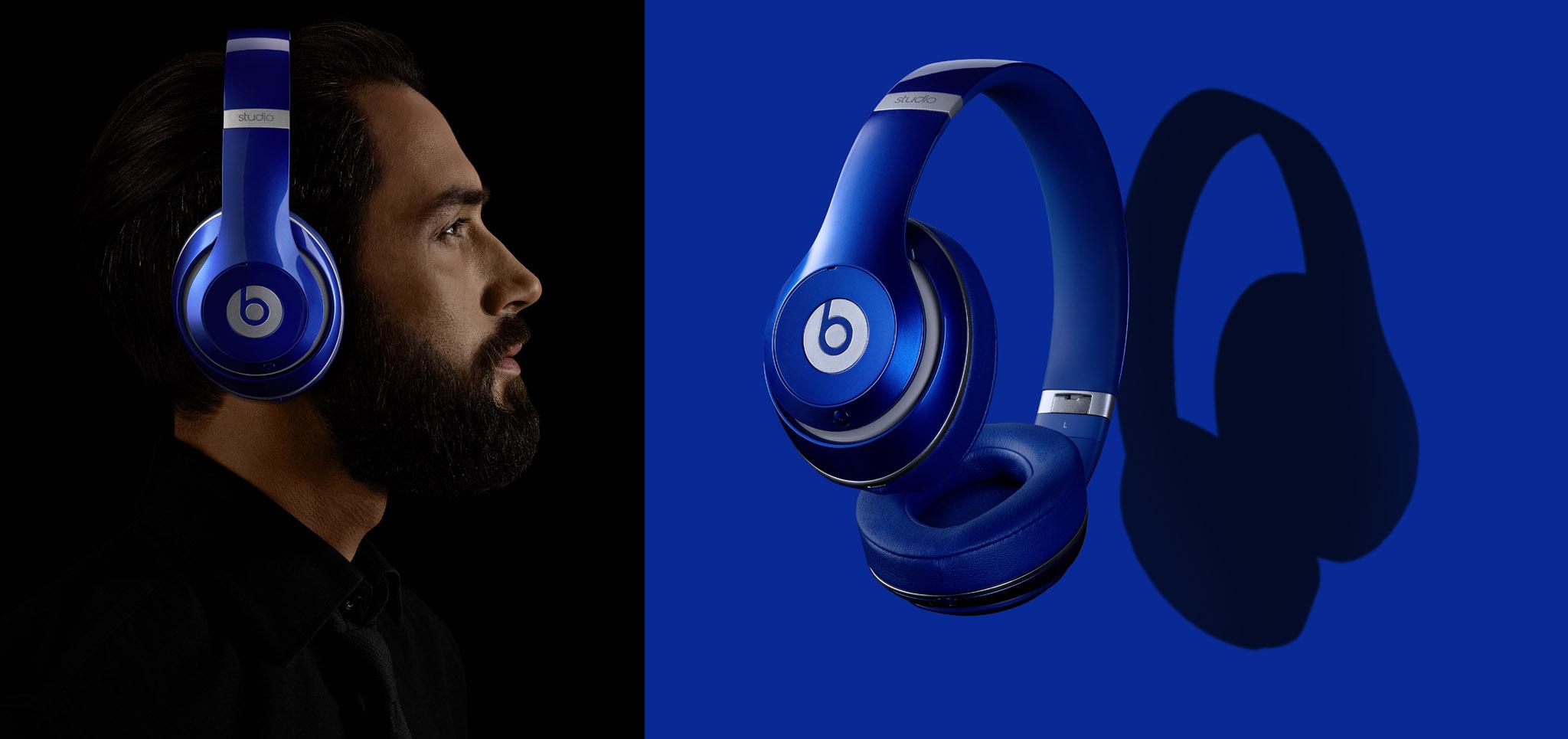 beats headphones - fotograf: holger puhl