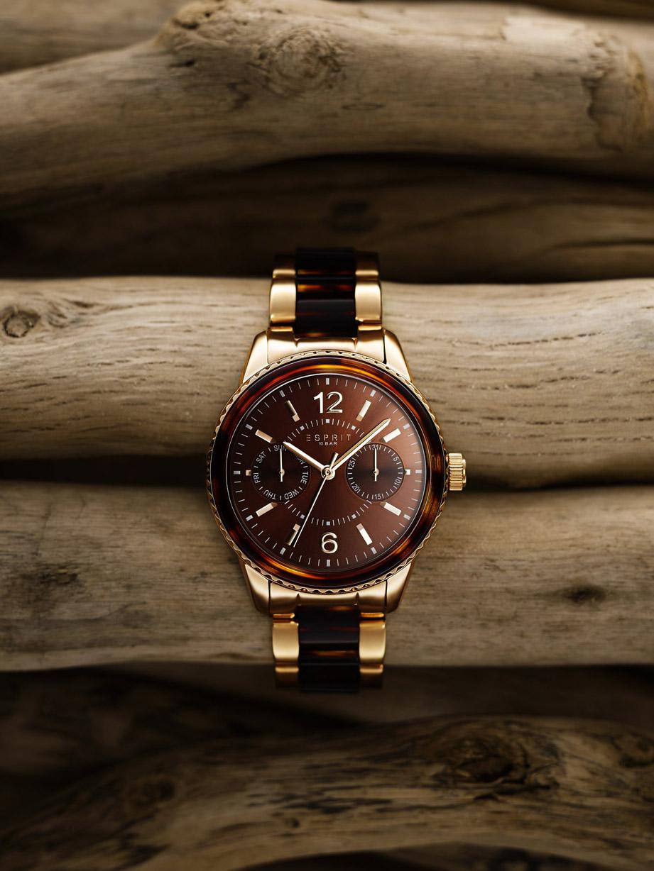 Esprit chronograph - fotograf: holger puhl
